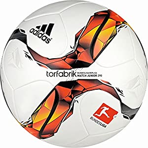 adidas DFL Torfabrik 2015 Junior 290 Lightball - 5