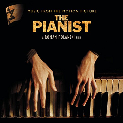 Pianist Music Motion Picture product image