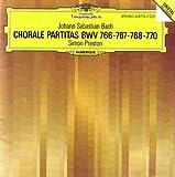 Bach:Chorale Partitas