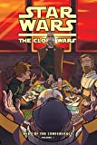 Star Wars: The Clone Wars: Hero of the Confederacy 1: Breaking Bread with the Enemy!