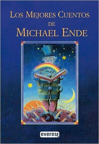 Los mejores cuentos de Michael Ende: Amazon.es: Ende Michael ...