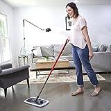 O-Cedar Hardwood Floor 'N More Microfiber Mop with
