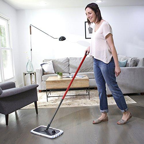 O Cedar Hardwood Floor N More Microfiber Mop With