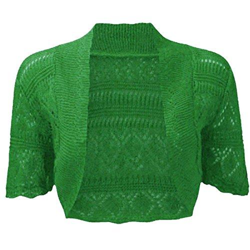 21FASHION -  Vestito  - Donna verde Green
