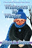 img - for Whispers in Winter: A Bess Bullock Retirement Home Mystery book / textbook / text book