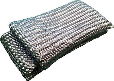 Welding Tips & Tricks Tig Finger Heat Shield (2-(Pack))