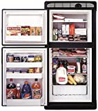 Norcold DE0061R 7 cu. ft. Refrigerator (120AC/12DC/24DC, with Right Hand Door)