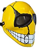 Smiley Army of Two Airsoft Mask Protective Gear Outdoor Sport Fancy Party Ghost Masks Bb Gun