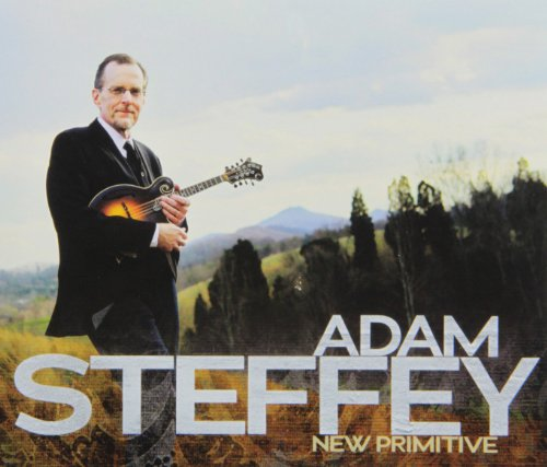 New Primitive (Steffey Adam Mandolin)