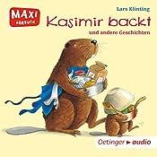 Kasimir backt | Lars Klinting