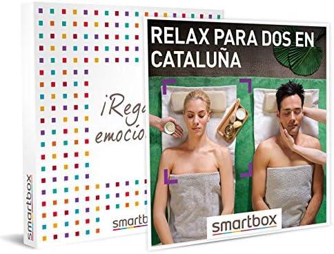 smartbox relax para dos en cataluña