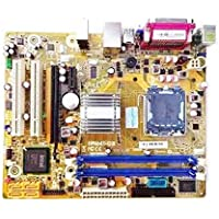 Placa mãe asus ipm41-d3 para processador socket 775 ram ddr3