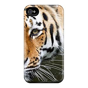 Hot New Wuppertal Tiger Case Cover For Iphone 5/5s With Perfect Design
