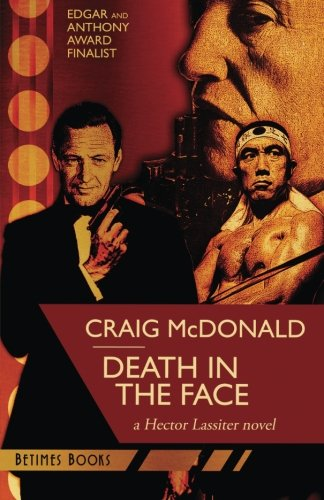 Death in the Face (Hector Lassiter) (Volume 9) PDF