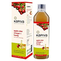 Kapiva Ayurveda Apple Cider Vinegar Honey With Ginger Garl