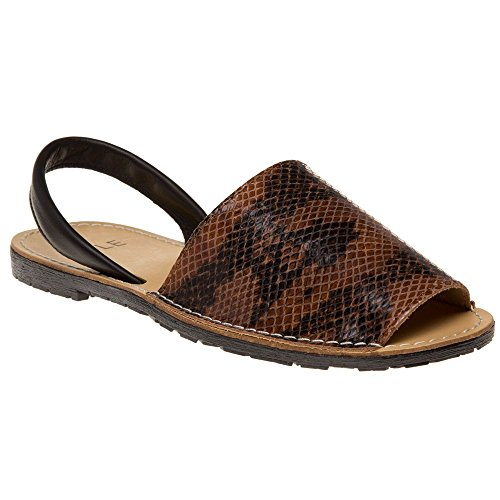 Toucan Brown Brown Sole Sandals Sandals Toucan Brown Brown Sole Sole tqw8r1qFx