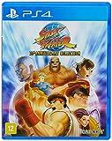 Comemore o 30º aniversário da franquia Street Fighter com uma homenagem definitiva a seu legado de fliperama, no Street Fighter 30th Anniversary Collection, para PlayStation 4, Xbox One. Essa coleção rica em conteúdo focaliza o passado da série em um...