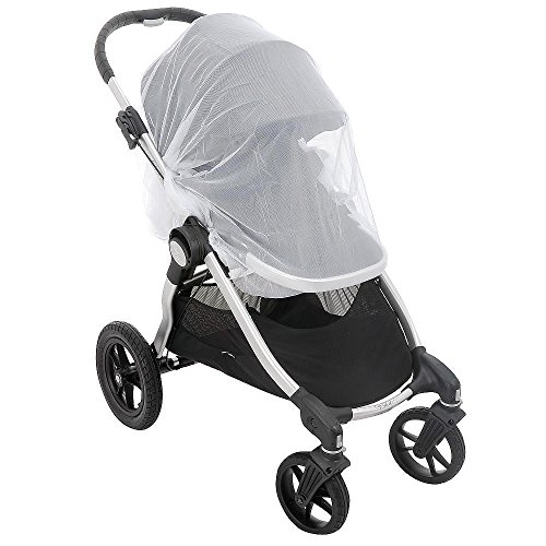 Mosquito Net For Baby Stroller - 7