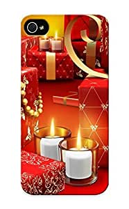 JSludZn4046txRWw Premium Winter Christmas Back Cover Snap On Case For Iphone 5/5s