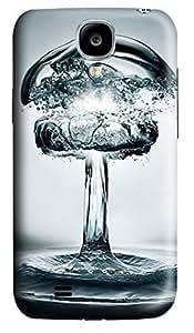 Samsung S4 Case 3D Water 3D Custom Samsung S4 Case Cover