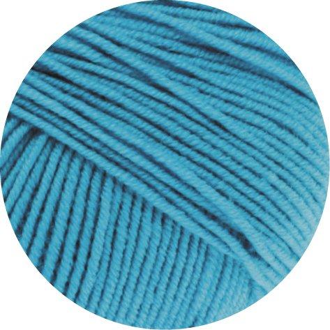 417 leuchtendrot 50 g Cool Wool Fb Lana Grossa Wolle Kreativ