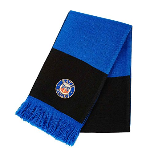 fan products of Bath Rugby Acrylic Scarf 17/18 - Surf The Web