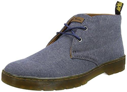 Martens Chukka Navy Dr Boot True Men's Mayport pWTv6n4v