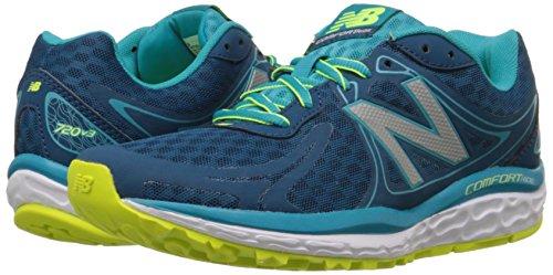 pretty nice b07ed 80f55 New Balance Women's 720v3 Comfort Ride Running Shoe ...