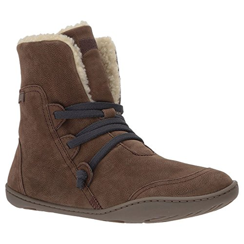 camper boots for women - 1