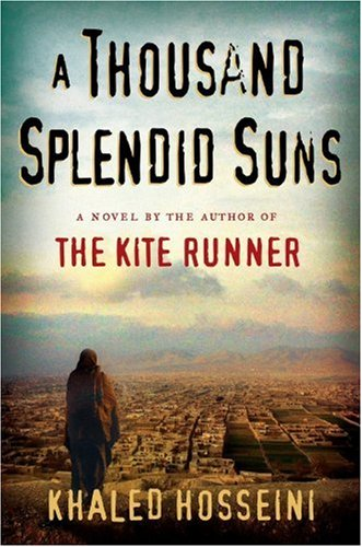 A Thousand Splendid Suns (Platinum Readers Circle (Center - North Circle 1000 Point