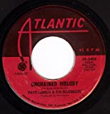 Unchained Melody/Dreamer (NM 45 rpm)