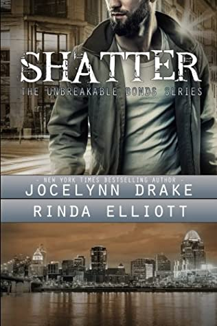 book cover of Shatter
