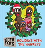 img - for South Park: Holidays with the Hankeys (Miniature Editions) book / textbook / text book