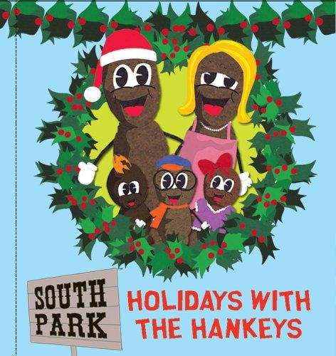 Download South Park: Holidays with the Hankeys (Running Press Mega Mini Kit) PDF