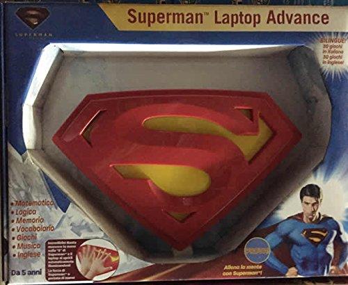 Superman laptop Advanced