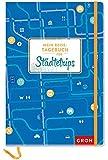 Mein Reisetagebuch für Städtetrips (GROH Tagebuch)