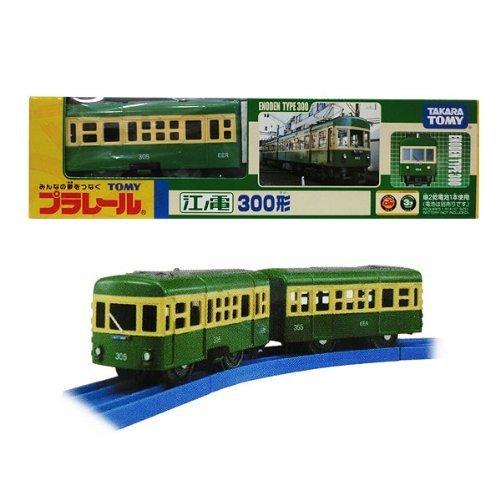 [Tomy] Enoden 300 form [Enoshima Electric Railway Jiang Macht der] TOMY Takara Tomy