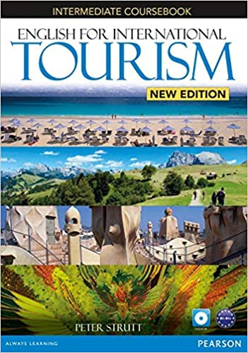 English For International Tourism Intermediate New Edition Coursebook And Dvd-rom Pack por Iwonna Dubicka epub