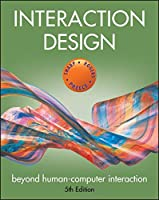 Interaction Design: Beyond Human-Computer Interaction, 5th Edition Front Cover