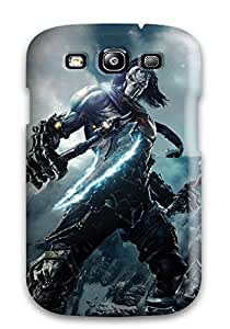 New Fashionable Cover Case Specially Made For Galaxy S3(games)