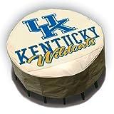 Backyard Basics Kentucky Round Table Cover