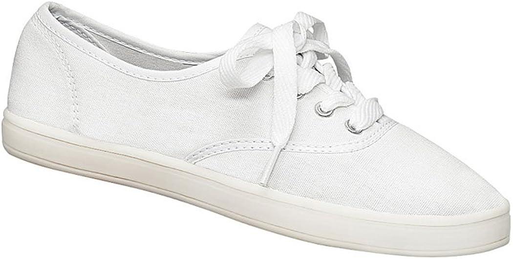 AmeriMark Women s Adult Jolene Canvas Athletic Shoes