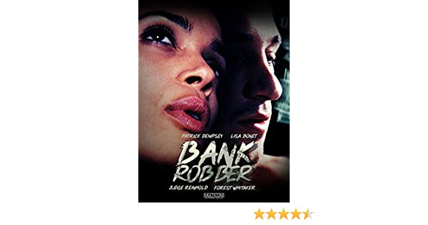 bank robber 1993 streaming