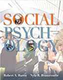 Social Psychology Plus NEW MyPsychLab with eText -- Access Card Package (13th Edition) 9780205246670