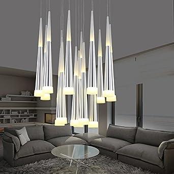 Weiting Anhanger Leuchtet Led Modern Contemporary Esszimmer Kuche