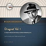 Bargain Audio Book - Dragnet  Vol  1