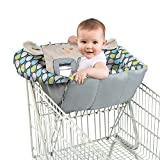 Comfort & Harmony 10655 Shopping Cart Liner - Byrant Bunny