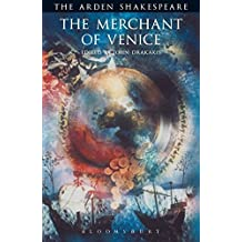 The Merchant of Venice: Third Series (Arden Shakespeare)
