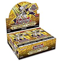 Yu-Gi-Oh! TCG: Eternity Code Booster Display (24)