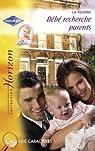 Bébé recherche parents (Harlequin Horizon) par Fielding